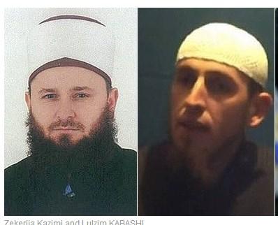 Kosovska policija jutros uhapsila dvojicu imama zbog povezanosti sa slanjem dobrovoljaca u Siriju
