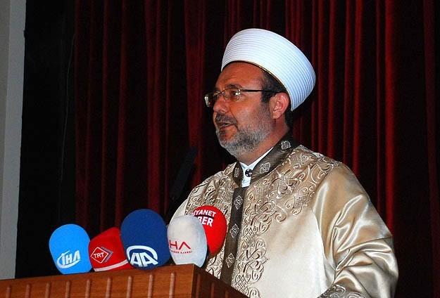 """Reis Gormez: """"Svijet šuti o ubijanju dvanaest miliona muslimana, a žali za dvanaest novinara!?"""""""