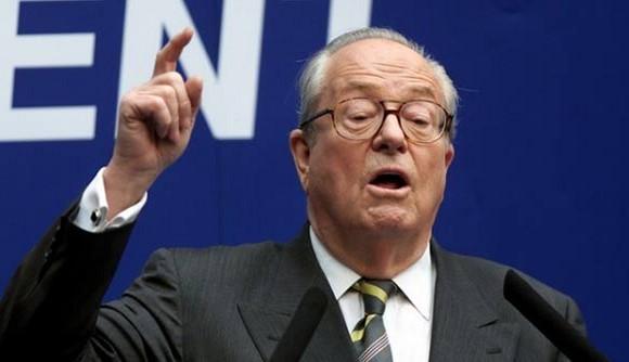 Jean-Marie Le Pen: Charlie Hebdo ima sva obilježja operacije tajne službe