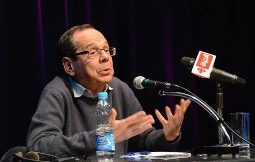 """Francuski kolumnist, Alain Gresh: """"Zapad je zaboravio da je on  uništio Irak i smrvio Palestince"""