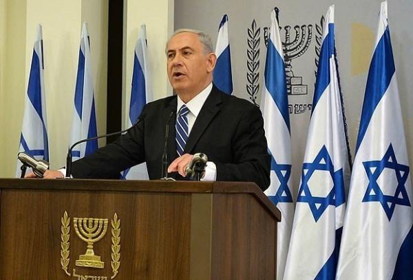Netanyahu oslobodio Hitlera krivnje za namjeru holokausta, a za holokaust okrivio Palestince