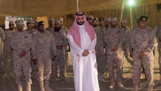 Dva sina kralja Saudijske Arabije predvode napad na šijske pobunjenike u Jemenu