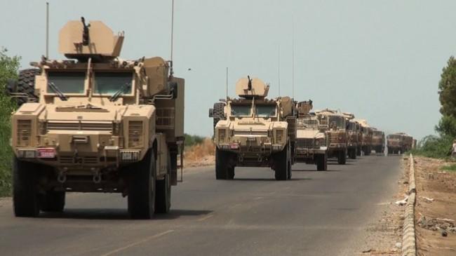 Vojska Ujedinjenih Arapskih Emirata počela kopnene operacije protiv šijskih pobunjenika u Jemenu
