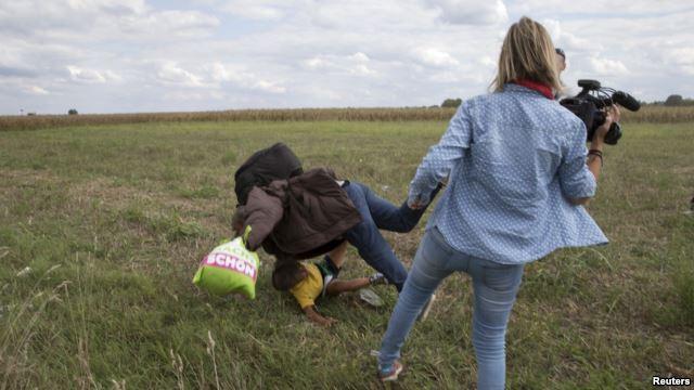 Tamaš Fazekaš iz Helsinškog odbora Mađarske: Novinarka Laszlo treba da završi u zatvoru