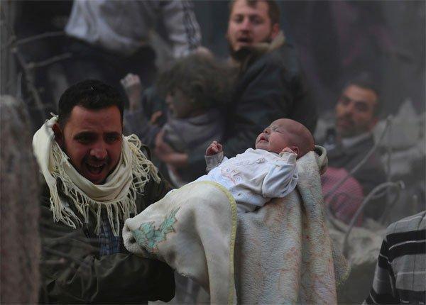 UN formira komisiju za istragu ratnih zločina u Siriji