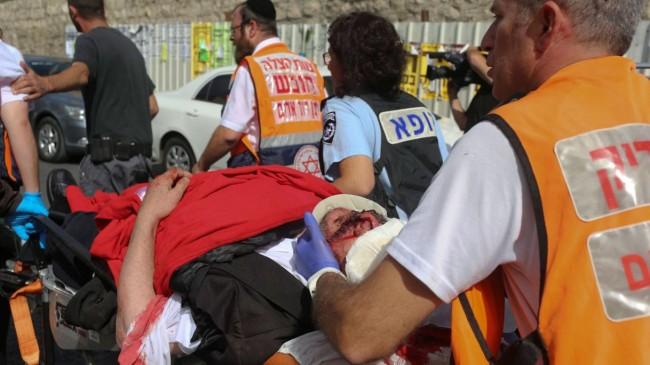 Jerusalem: Jevrej zbo nožem drugog jevreja jer je mislio da je Arap