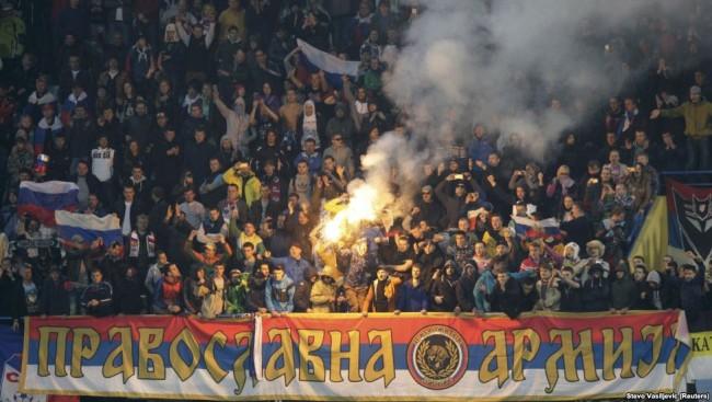 Alarm za Bosnu i Hercegovinu: Rusija režirala nerede u Crnoj Gori zbog NATO-a