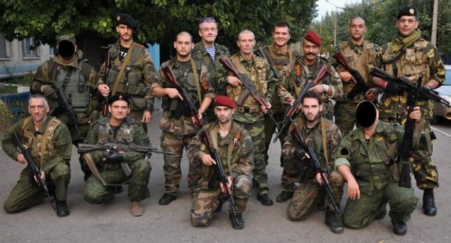 Ruski dobrovoljci iz Ukrajine idu u Siriju, hoće li sa njima i srpski plaćenici?