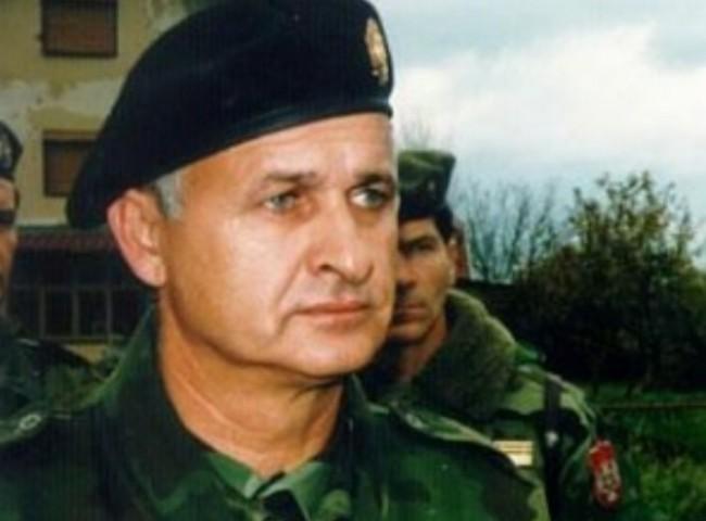 Zločinac i genocidaš general Krstić dobio odštetu za klanje koje je pretrpio u britanskom zatvoru