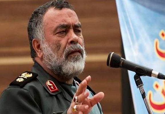 Iranski general prijeti udarima na Saudiju, a Hamneija smatra Mehdijem spasiteljem