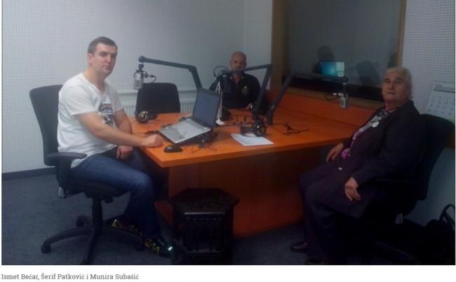 Šerif Patković najavio odgovor boraca na suđenje Naseru Oriću