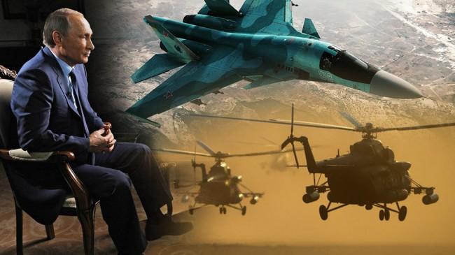 Rusija proglasila sve skupine koje se bore protiv Asada teroristima i najavila napade na sve