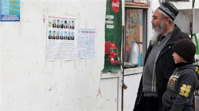 Tadžikistan: Policija obrijala 13 hiljada muškaraca u sklopu borbe protiv radikalizma