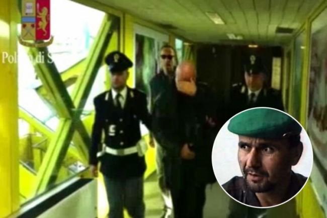 Katastrofa: Bivši komandant Armije RBiH Hanefija Prijić izručen Italiji