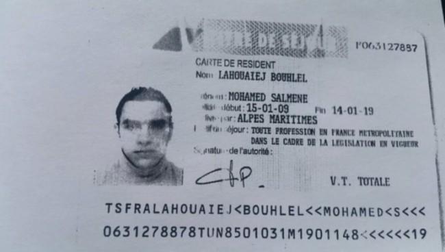 Ovo je napadač iz Nice: Komšije kažu da je bio je tih i povučen i nije izgledao religiozno