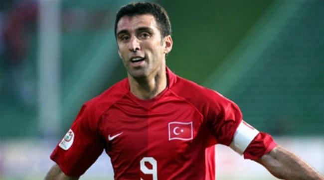 Galatasaray briše iz članstva Hakana Sukura zbog veza sa Gulenom