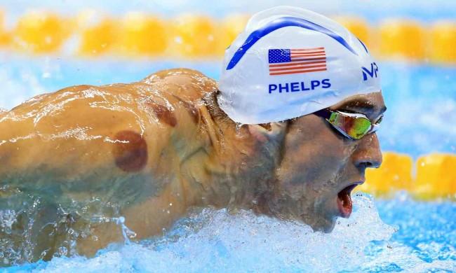 """Rusi optužili Michaela Phelpsa zbog hidžame: """"To što on radi je legalni doping"""""""