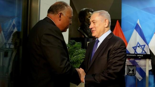 Egipatski ministar vanjskih poslova: Izraelsko ubijenje palestinske djece nije terorizam