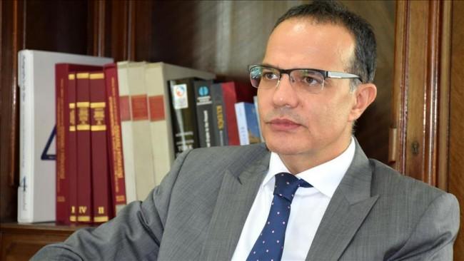 Ambasador Bozay: Informisao sam srbijanske vlasti o terorističkoj organizaciji FETO u Srbiji