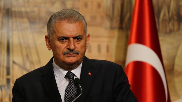 Yildirim: Turska mijenja pristup borbi protiv terorizma, iz odbrane prelazi u napad