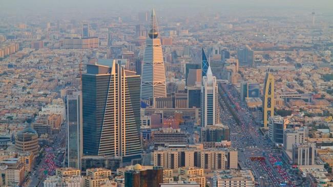 Saudijska Arabija: Pogubljen princ Turki bin Saud al-Kabir