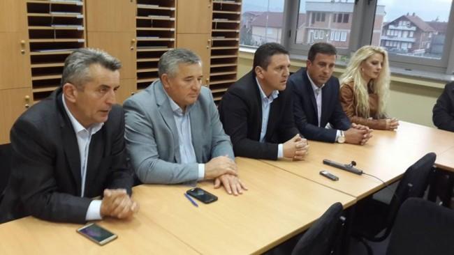 Reakcija na napad na bošnjačke učenike u Prizrenu