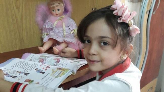 Halep: Potresna poruka sedmogodišnje djevojčice Banu i njene majke turskom ministru Mevlutu Čavušogluu