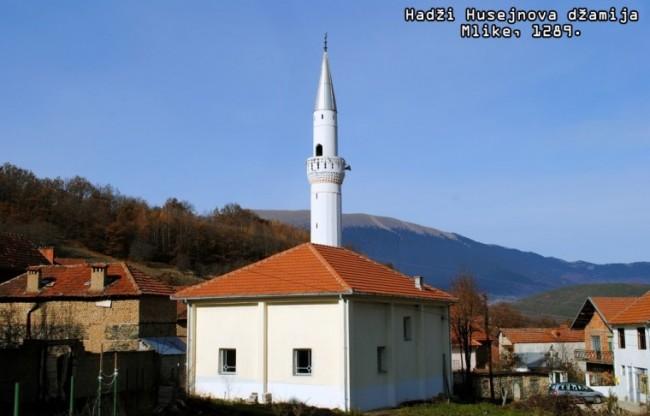 Prvu džamiju na Balkanu izgradili su imigranti iz Halepa 1289. godine