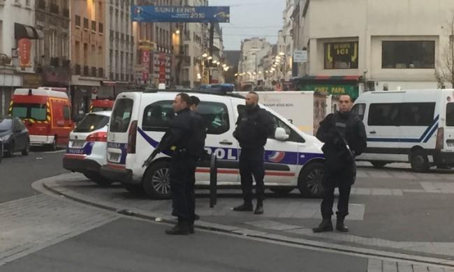 """Novi pravila: Francuska počela provoditi """"preventivna hapšenja"""""""