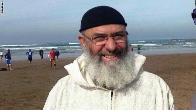 Kanada: Sufjan Izzuddin je svojim tijelom štitio klanjače u džamiji u koje je pucao terorista Alexandre Bissonnett