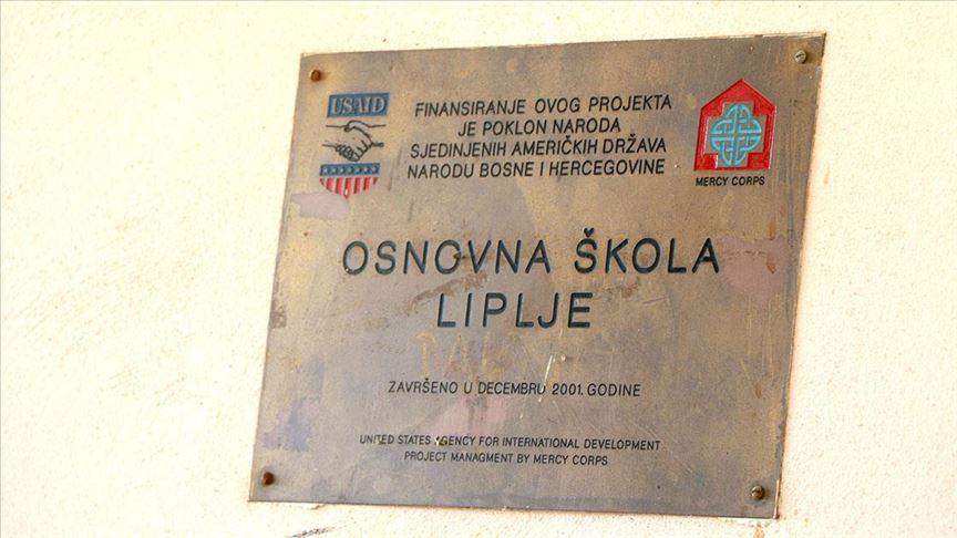 BiH: Roditelji iz Liplja traže pomoć Inzka zbog nemogućnosti da im djeca pohađaju nastavu na bosanskom jeziku