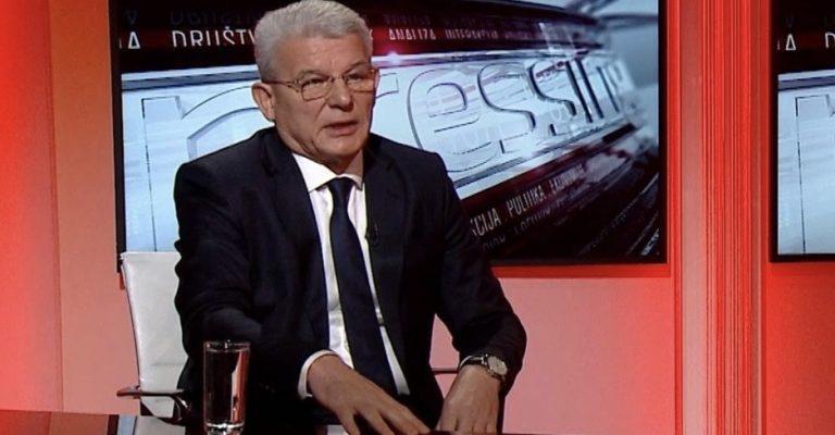 Šefik Džaferović: U pripremi tužba protiv Republike Srpske