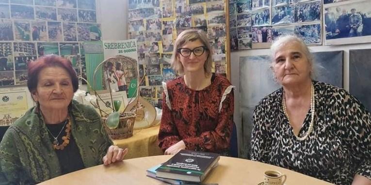 """Majke Srebrenice: """"Jasmila je ovim filmom probudila i one koji su 25 godina spavali"""""""