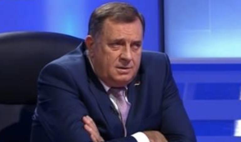 Dodik priželjkuje veliki rat: Ako NATO nešto pokuša, naši prijatelji obećali da nas neće ostaviti