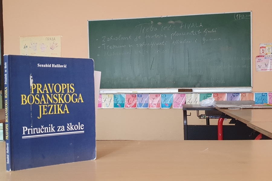 Roditelji bošnjačke djece iz Liplja tuže nadležne u RS-u: Želimo bosanski jezik